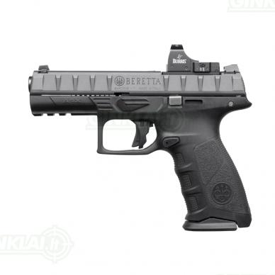 Pistoletas Beretta APX RDO Striker, 9x19 2