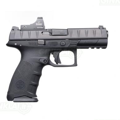 Pistoletas Beretta APX RDO Striker, 9x19 3