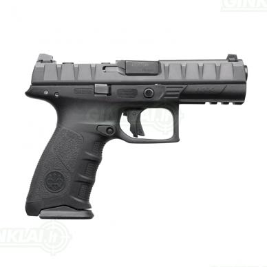 Pistoletas Beretta APX RDO Striker, 9x19 4
