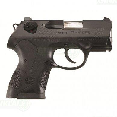 Pistoletas Beretta Px4 Storm SubCompact, 9x19 2