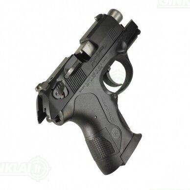 Pistoletas Beretta Px4 Storm SubCompact, 9x19 4