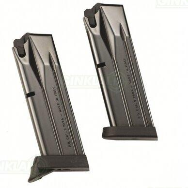 Pistoletas Beretta Px4 Storm SubCompact, 9x19 3