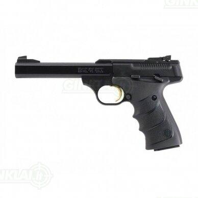 Pistoletas Buck Mark STD URX, SE, MS. ADJ S kal. 22LR