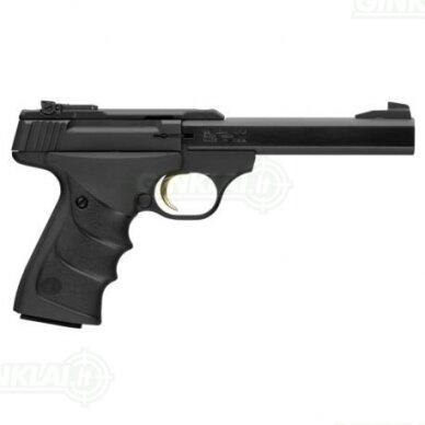 Pistoletas Buck Mark STD URX, SE, MS. ADJ S kal. 22LR 2