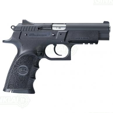 Pistoletas BUL Cherokee Full Size 9x19 2