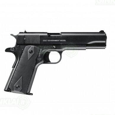 Pistoletas Colt 1911 A1 Government .22 LR 2