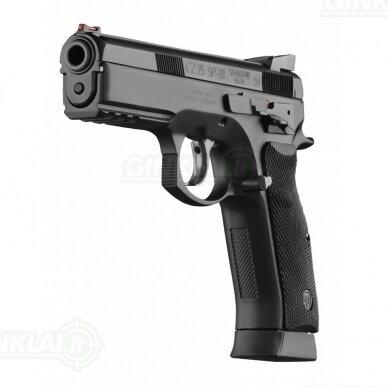 Pistoletas CZ 75 SP-01 SHADOW, 9x19 2