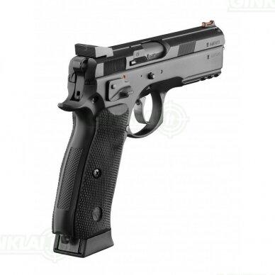 Pistoletas CZ 75 SP-01 SHADOW, 9x19 3