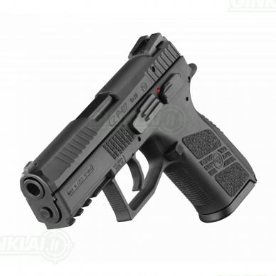 Pistoletas CZ P-07 9x19 2