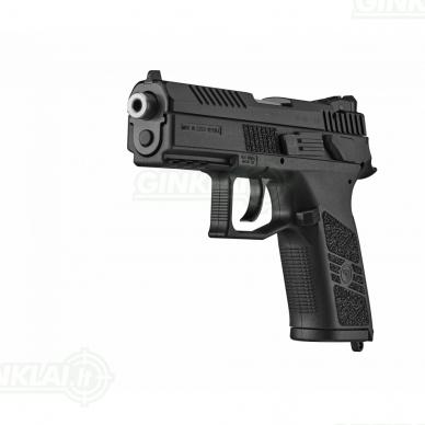 Pistoletas CZ P-07 Kadet, 22LR 2