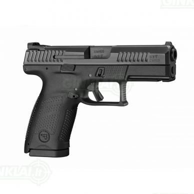 Pistoletas CZ P-10 C, 9x19 2