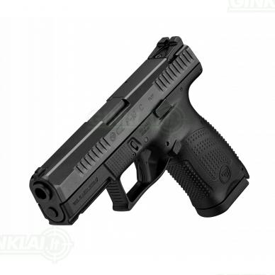 Pistoletas CZ P-10 C, 9x19 3
