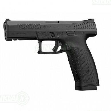 Pistoletas CZ P-10 F, 9x19