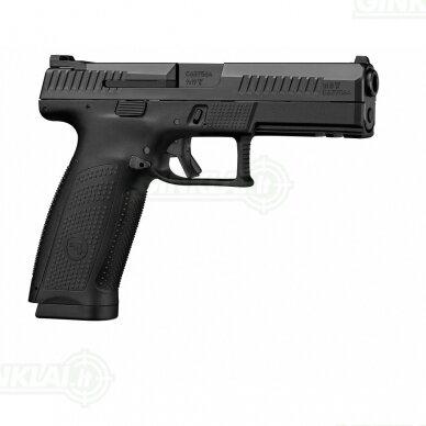 Pistoletas CZ P-10 F, 9x19 2