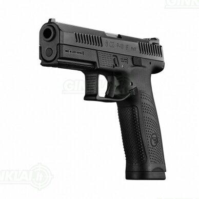 Pistoletas CZ P-10 F, 9x19 3
