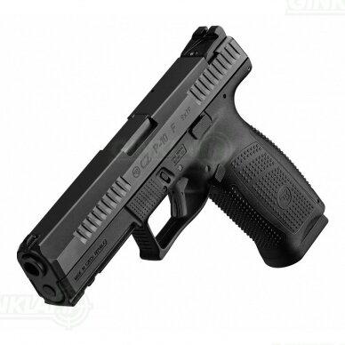 Pistoletas CZ P-10 F, 9x19 4