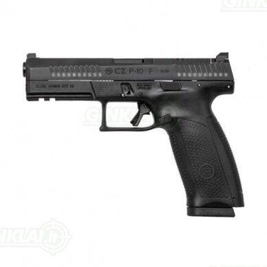 Pistoletas CZ P-10 F OR, 9x19