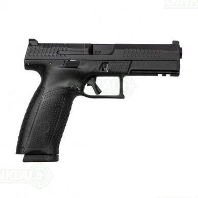 Pistoletas CZ P-10 F OR, 9x19 2