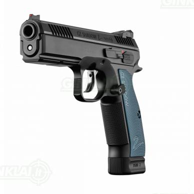 Pistoletas CZ Shadow 2 Black, 9x19 3
