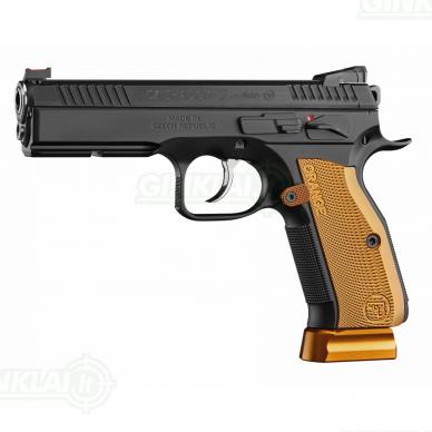 Pistoletas CZ Shadow 2 Orange, 9x19