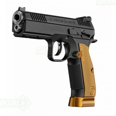 Pistoletas CZ Shadow 2 Orange, 9x19 2