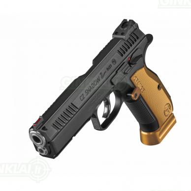 Pistoletas CZ Shadow 2 Orange, 9x19 3
