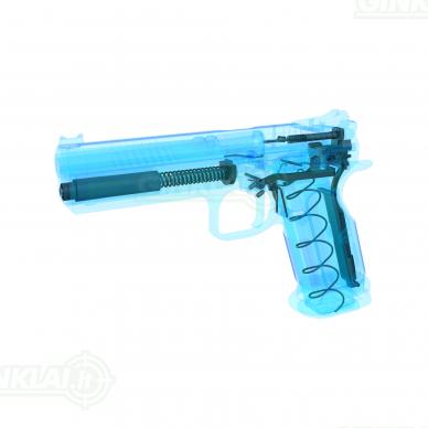 Pistoletas CZ TS 2, 9x19 Silver 4