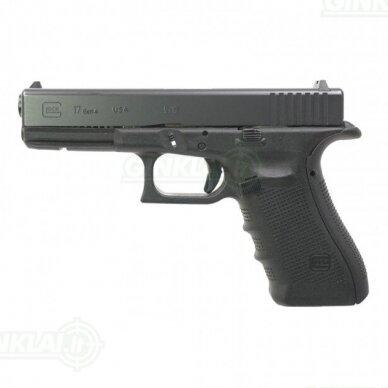 Pistoletas Glock 17 Gen4 9x19