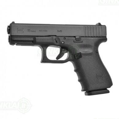 Pistoletas Glock 19 Gen4 9x19