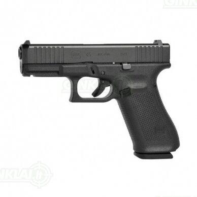 Pistoletas Glock 45 Gen5 FS 9x19
