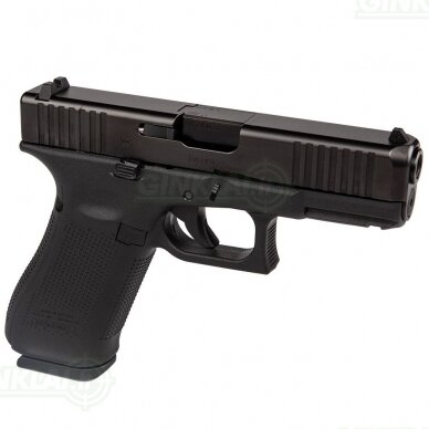 Pistoletas Glock 45 Gen5 FS 9x19 2