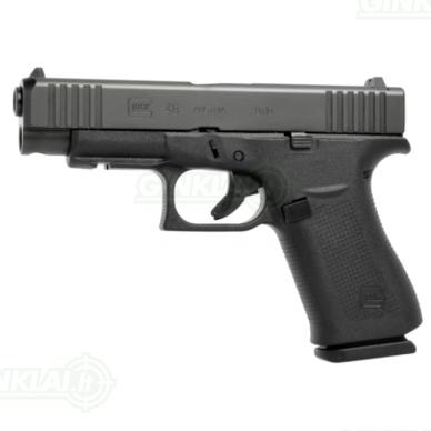 Pistoletas Glock 48 Gen5 R FS 9x19