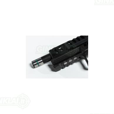 Pistoletas Heckler Koch SFP9 MATCH OR PB, 9x19 3