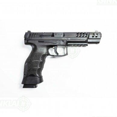 Pistoletas Heckler Koch SFP9 MATCH OR PB, 9x19 2