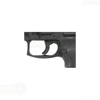 Pistoletas Heckler Koch SFP9 MATCH OR PB, 9x19 4