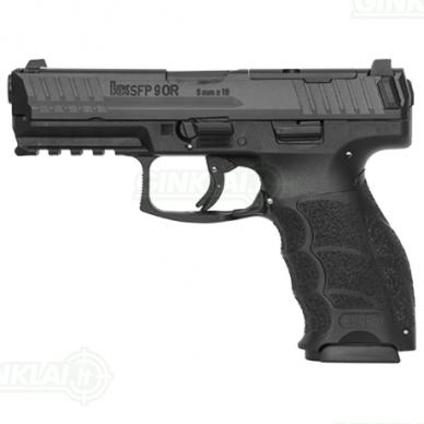 Pistoletas Heckler Koch SFP9 SF OR PB, 9x19
