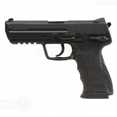 Pistoletas Heckler Koch HK45 V3, 9x19