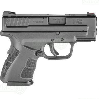 """Pistoletas HS 9 G2 3.0"""", 9x19 2"""