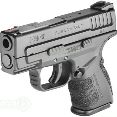 """Pistoletas HS 9 G2 3.0"""", 9x19 3"""