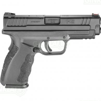 """Pistoletas HS 9 G2 4.0"""", 9x19 2"""