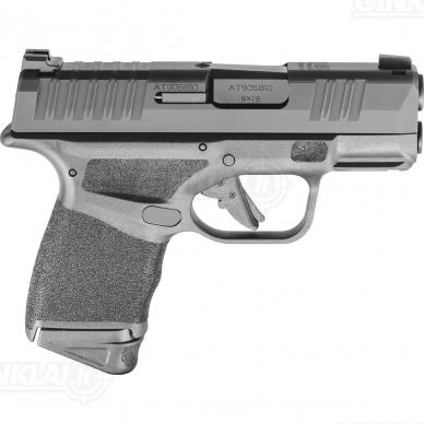 Pistoletas HS H11 RDR, 9x19 2