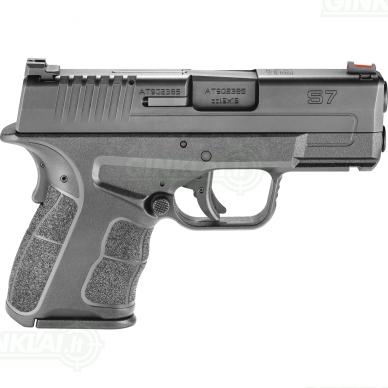 "Pistoletas HS S7 3.3"", 9x19 2"