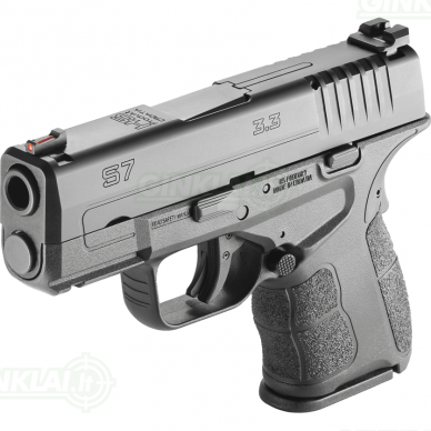 "Pistoletas HS S7 3.3"", 9x19 3"