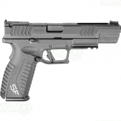 "Pistoletas HS SF19 5.25"", 9x19 2"