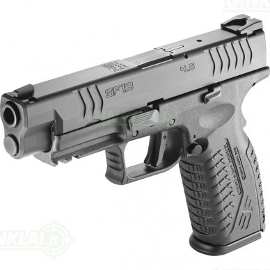 "Pistoletas HS SF19 4.5"", 9x19 3"