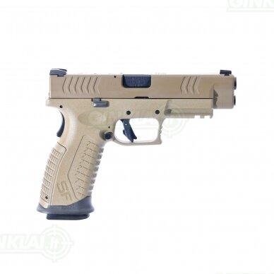 "Pistoletas HS SF19 AFDE 4.5"", 9x19 2"