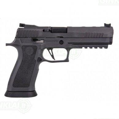 Pistoletas Sig Sauer P320 X-Five, 9x19 2