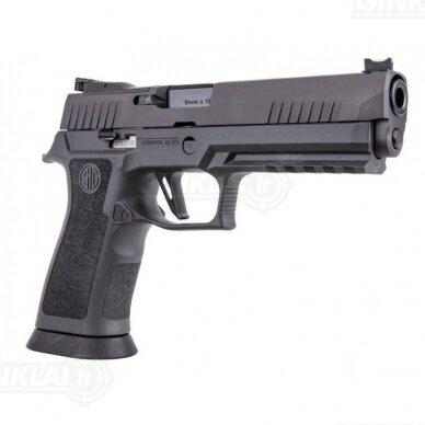 Pistoletas Sig Sauer P320 X-Five, 9x19 3