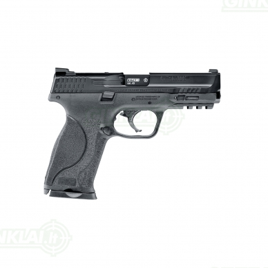 Pistoletas Smith & Wesson M&P9 M2.0 T4E 7,5 J .43 kal. 2