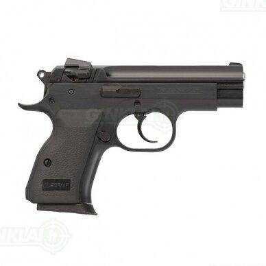 Pistoletas Tanfoglio Compact, 9x19 2